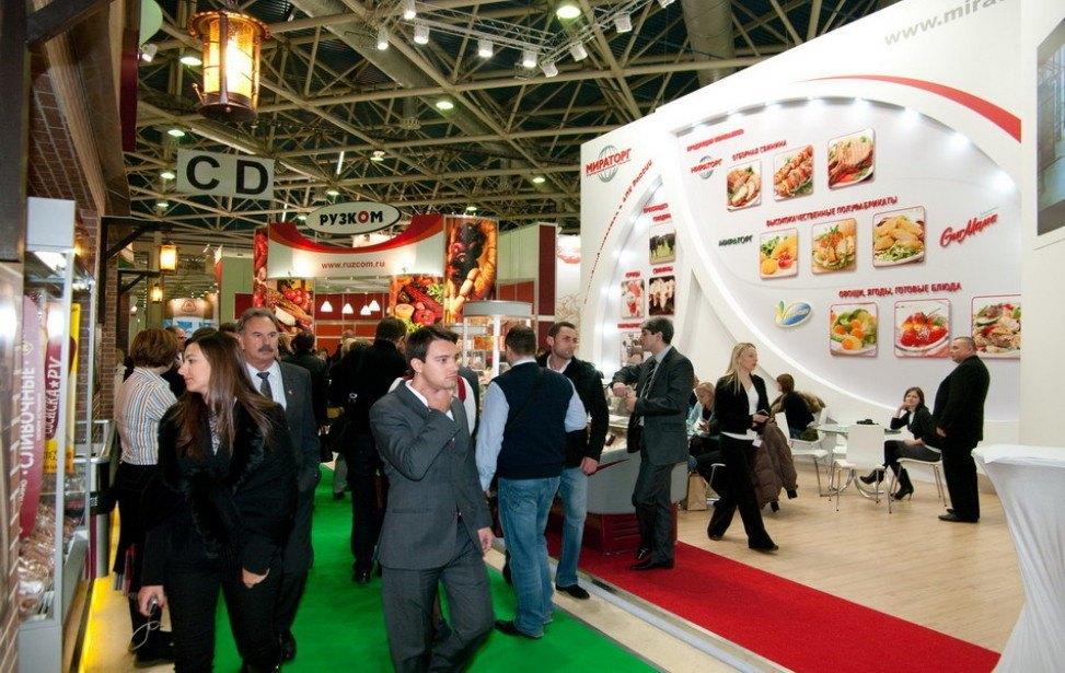 Алтайские производители примут участие в ежегодной выставке продовольствия «Продэкспо»